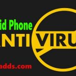 How to remove virus from mobile phone.