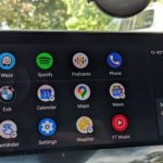 Android 10 pushes Android Auto to over a billion Play Store installs