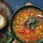 Diabetes Management: How to Makeblack Chana Soup for Diabetes patient.