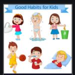 Children's Day: 12 healthy habits every parent should teach their kids