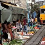 Most Dangerous Market maeklong railway market deaths