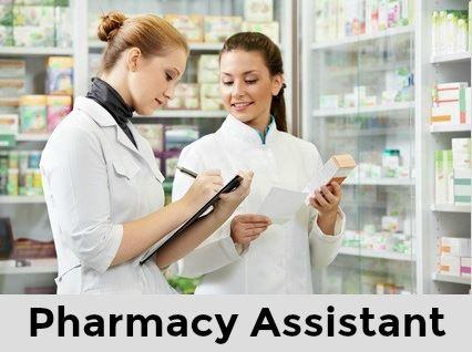 pharmacy asisstent PDF BOOK