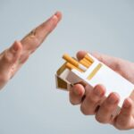 Let's Save the Environment by Reducing Smoking | smoking effects