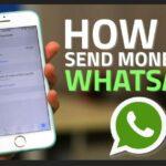 WhatsApp pay now live | WhatsApp money transfer India