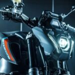 2021 YAMAHA MT-09 REVEALED   ALL  PICTURES, SPECS AND UPDATES