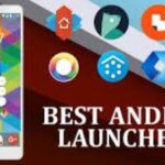 Latest Android Launchers change home screen free download
