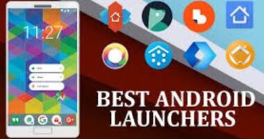 Latest Android Launchers