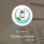 Pakistan Citizen Portal App Launched With a Fresh New Look