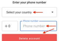 How to Delete Your Signal Account