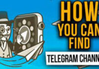 How to Find and Join Telegram Channels