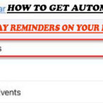 How to Get Automatic Birthday Reminders on Your iPhone