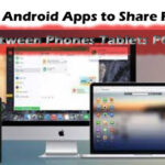 4 Best Android Apps to Share Files Between Phones Tablets PC