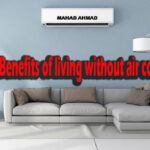 The benefits of living without air conditioning
