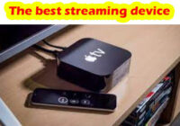The best streaming device