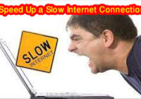 How to Speed Up a Slow Internet Connection Easily